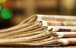 Piyasalarda Önce Çıkan Haberler