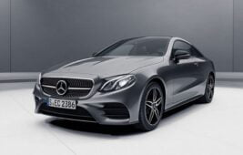 Mercedes: Çip sıkıntısı nedeniyle müşteriler bir yıldan fazla yeni araba bekleyecek