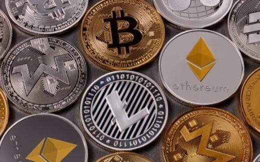 Bitcoin ve Kripto Paraların Haftalık Fiyat Değişimi